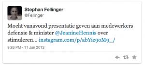 fellinger
