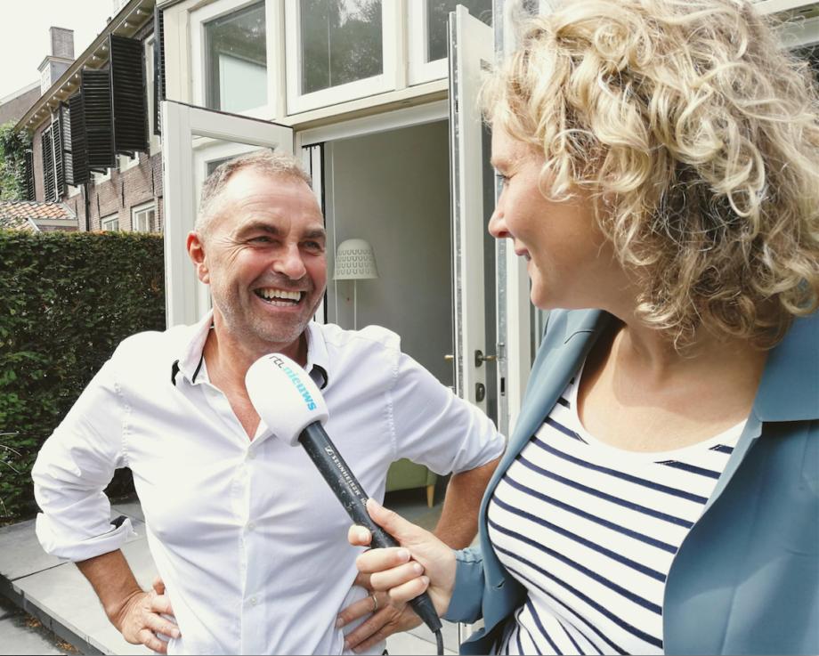 Fellinger bij RTL Nieuws